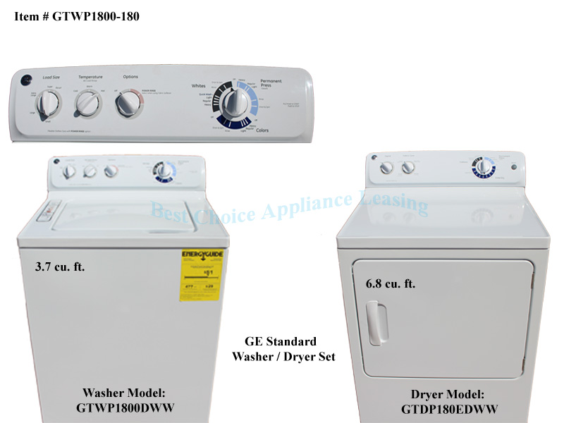 cost to install washer and dryer hookups